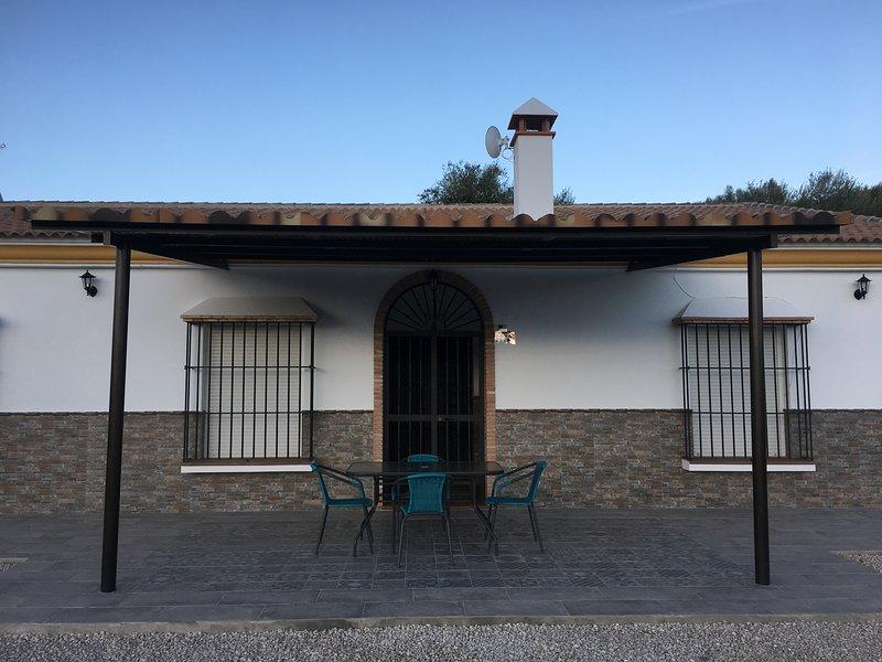 CASA RURAL LA MOLINA, vacation rental in Colmenar
