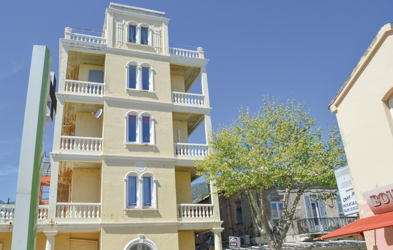 Awesome home in Bastia with WiFi and 0 Bedrooms (FKO095), vacation rental in Pietranera