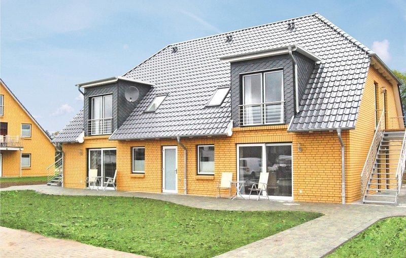 FeWo Wasserburg Turow (DMV629), holiday rental in Loitz
