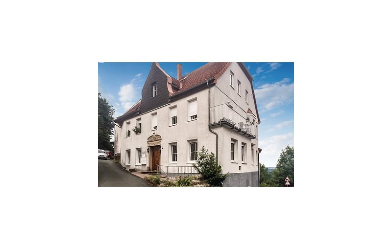 Stunning home in Marsberg with WiFi and 1 Bedrooms (DNW128), holiday rental in Bad Wünnenberg