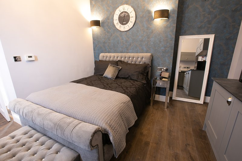 Tombland Apartment, Number 82 The Unthank, casa vacanza a Costessey