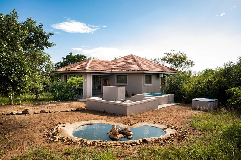 Impala Lily - a luxurious bush experience, holiday rental in Komatipoort