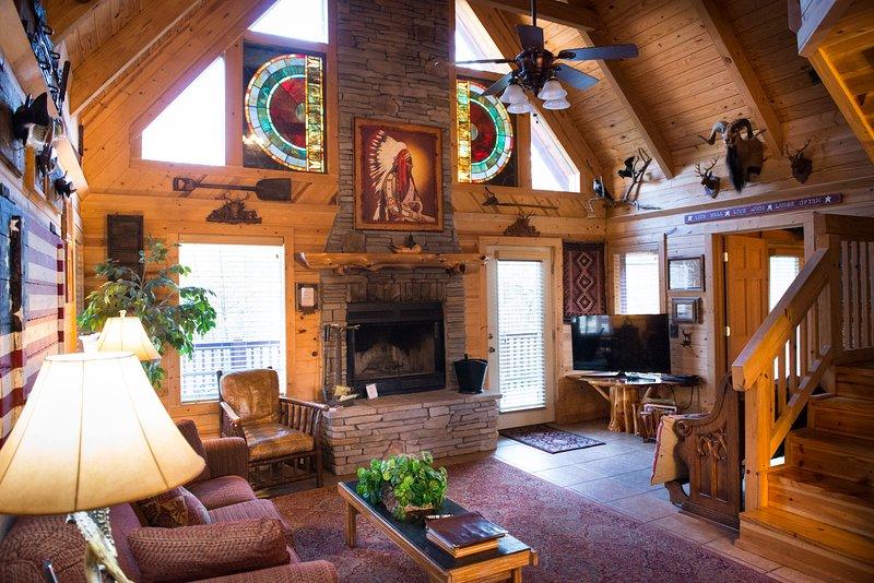 Strange Hawk Hollow Updated 2019 3 Bedroom House Rental In Branson Download Free Architecture Designs Meptaeticmadebymaigaardcom