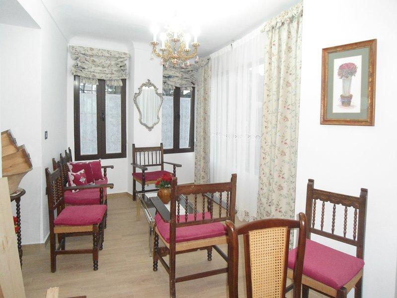 Apartamento Casa de Los Albas, vacation rental in Illora