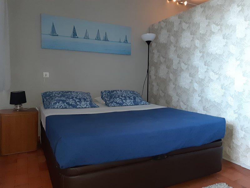 Apartment near airport Madeira Island, holiday rental in Canical