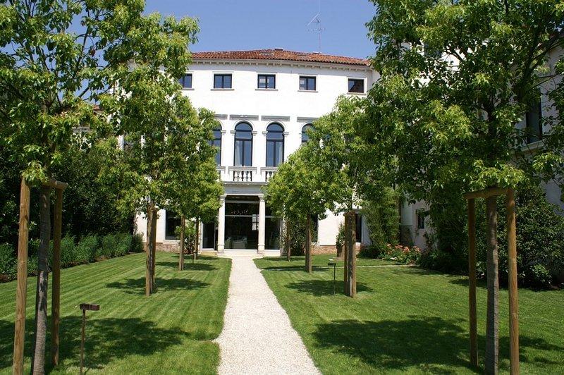 Giada Villa di lusso a Venezia in Italia