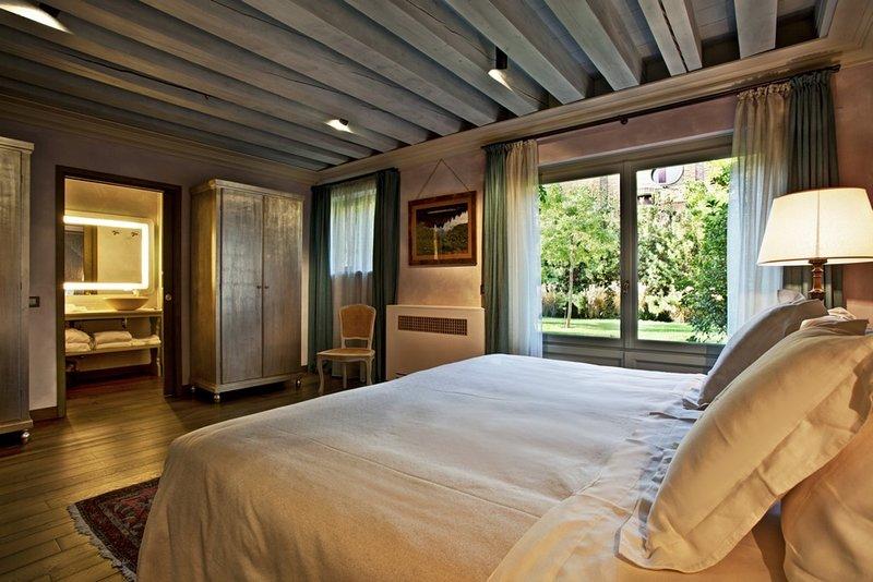 Acquamarina Luxury Apartment in Venice