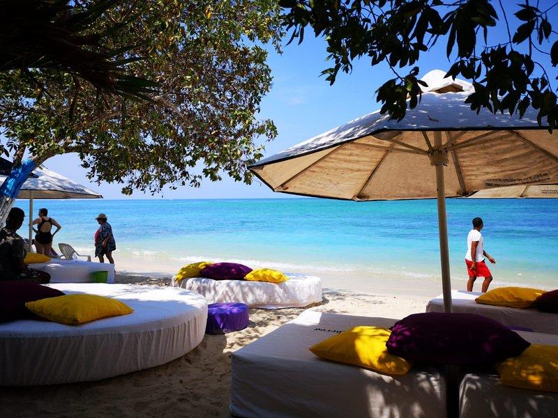 topapartamentcartagenacolombia, holiday rental in Cartagena District