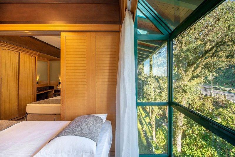 Apartamento Master Hotel Toscana Gramado, holiday rental in Sao Francisco de Paula