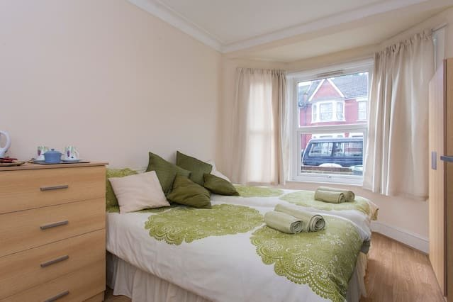 Victorian House, holiday rental in Wood Green
