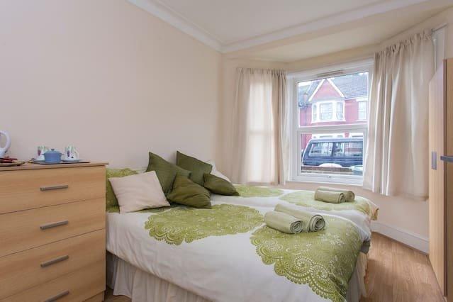 Victorian House, vacation rental in Harringay