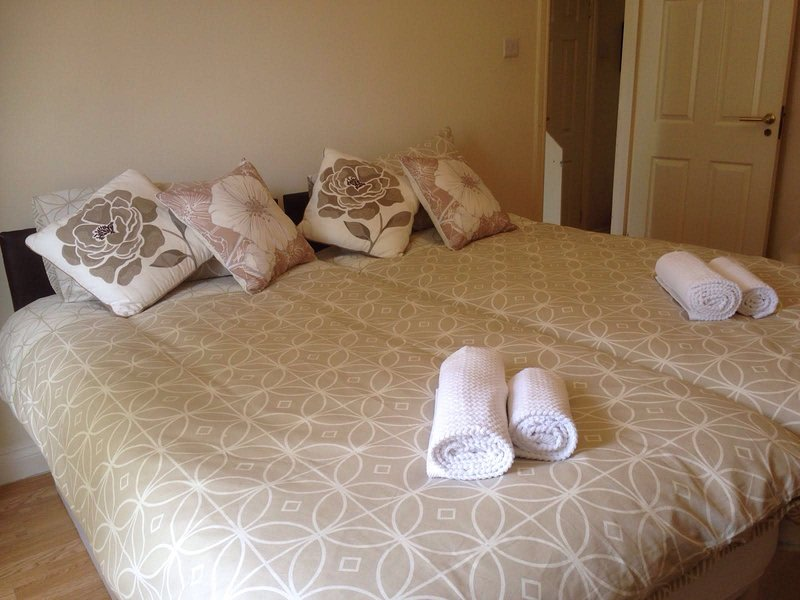 Joseph House, holiday rental in Wood Green
