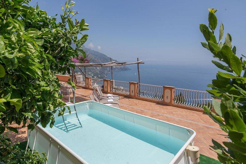 Casa Gioia, alquiler de vacaciones en Positano