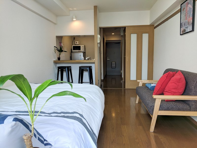 Newly remodeled Flat in the Heart of Shimokita 2, vacation rental in Hino