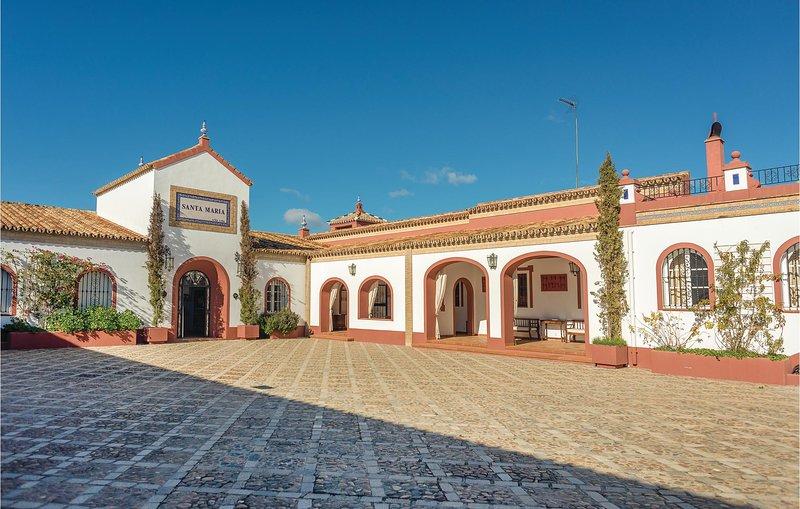 Cortijo met typische Andalusische flair (EAC130), vacation rental in Santa Olalla del Cala