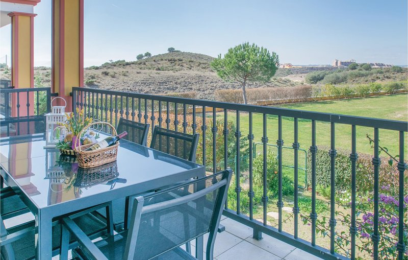 Stunning home in Ayamonte with 2 Bedrooms (EAL046), holiday rental in Costa Esuri