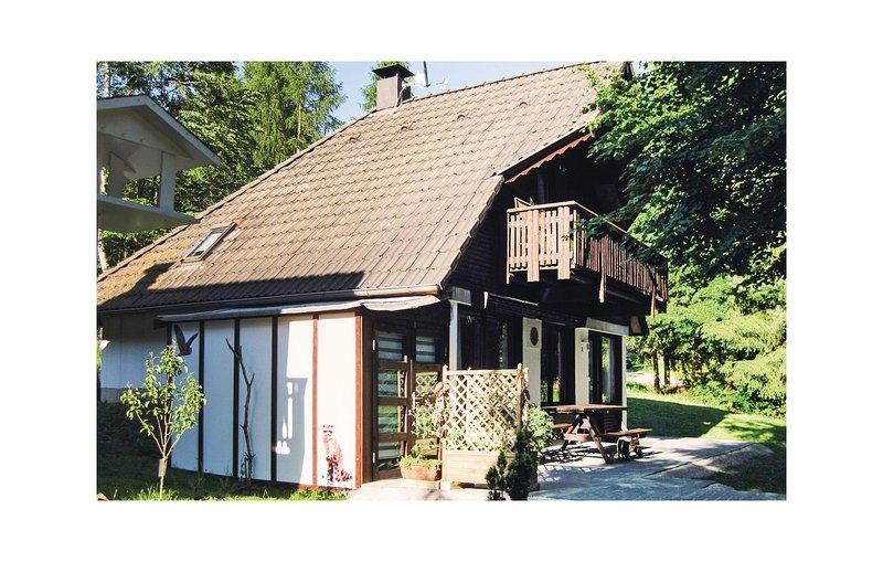Feriendorf Frankenau (DHE319), vacation rental in Frankenberg