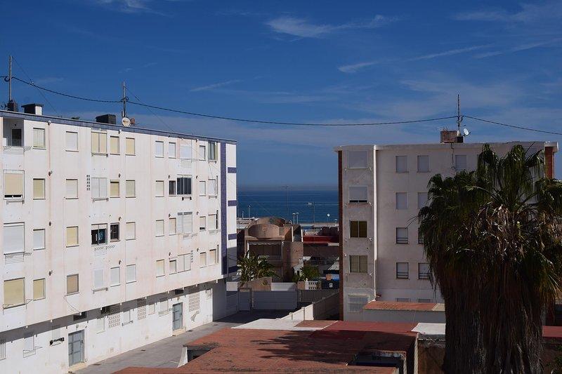 Apartamento Playa Piles AP850, holiday rental in Miramar