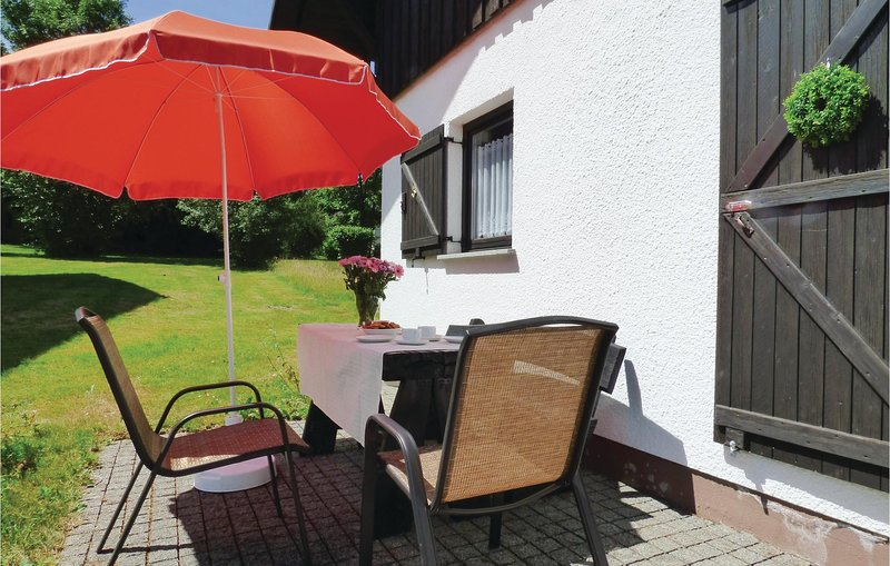 Nice home in Thalfang with 2 Bedrooms (DHU225), holiday rental in Thalfang