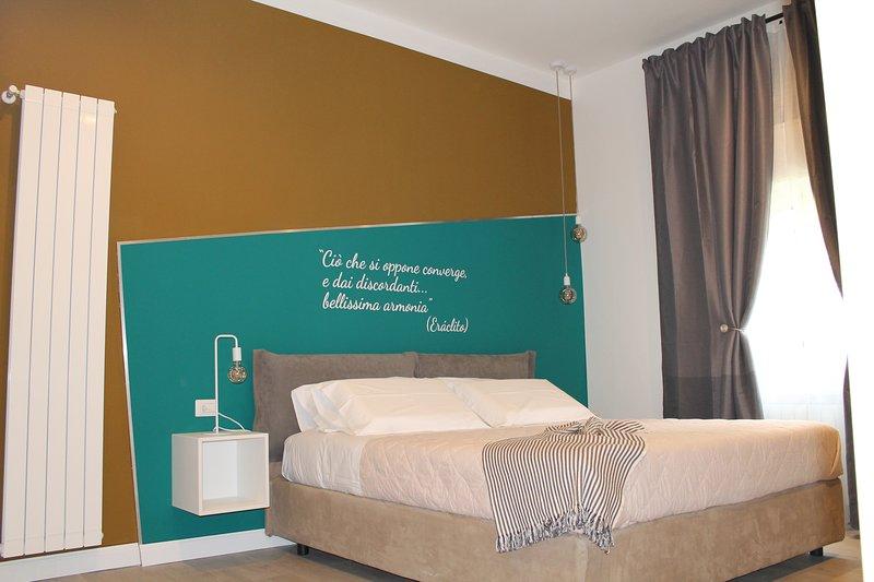 L'Arché, comfort e relax a 200 mt dalla Metro M1 Milano, location de vacances à Cernusco sul Naviglio