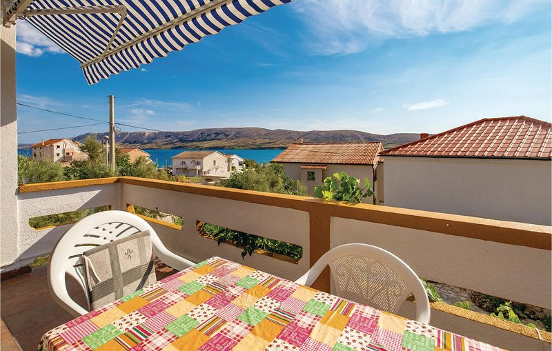 Amazing home in Zubovici with WiFi and 2 Bedrooms (CKP790), casa vacanza a Zubovici