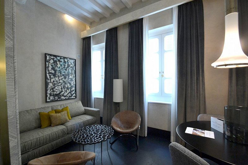 Oltrarno Villa Sleeps 3 with Air Con - 5777751, vacation rental in Florence