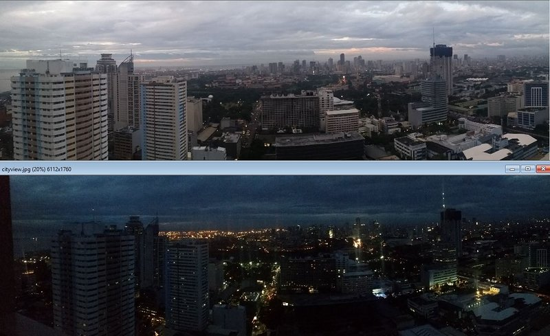 Breathtaking City View, Comfort and Security, holiday rental in Manila