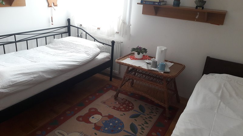 B&B Černe Room 1, holiday rental in Polhov Gradec