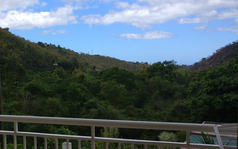 LA  RIVIERA, vacation rental in Marigot
