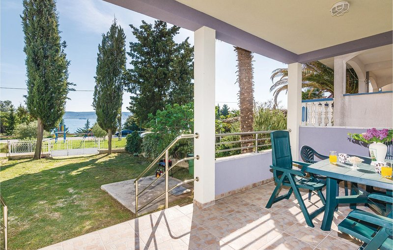 Beautiful home in Sv.Petar na Moru with WiFi and 2 Bedrooms (CDZ871), holiday rental in Sveti Petar