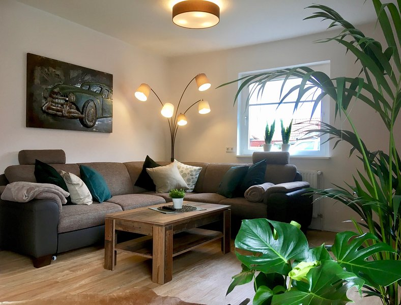Ferienhaus Weserbrise, vacation rental in Dorum