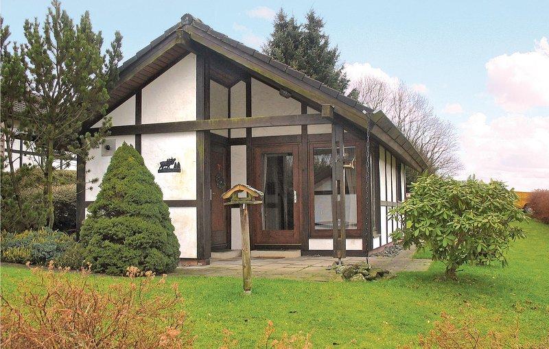 Nice home in Meschede-Mielinghausen with 3 Bedrooms (DNW068), casa vacanza a Sundern