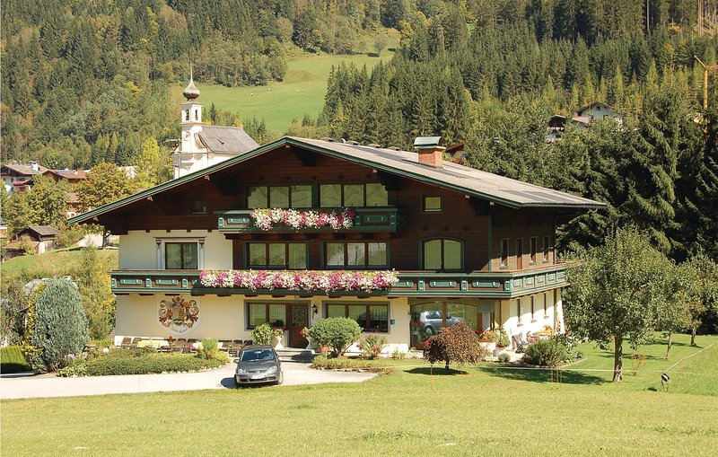 Nice home in Flachau w/ WiFi and 2 Bedrooms (ASA356) Chalet in Flachau