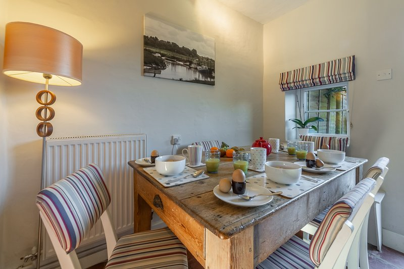 Froggy Cottage, holiday rental in Thornham