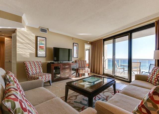 Beachside II 4252 - one of the best rentals in Sandestin - complete remodel, vacation rental in Miramar Beach