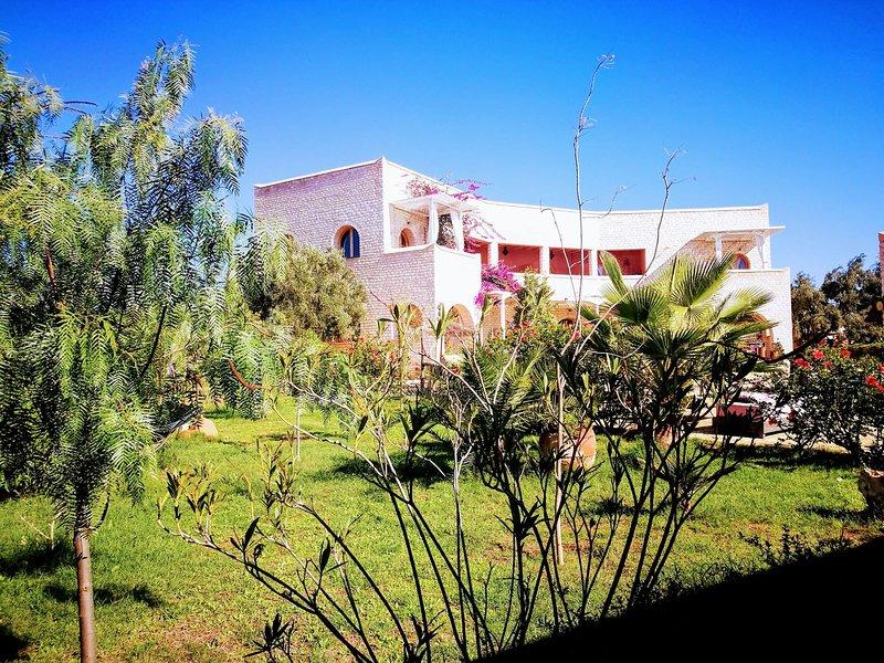 Belle villa de Luxe 21 personnes, holiday rental in Essaouira