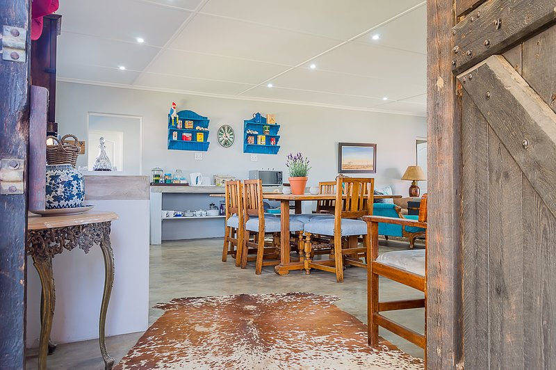 Ouhout Self Catering Cottage, holiday rental in Howick