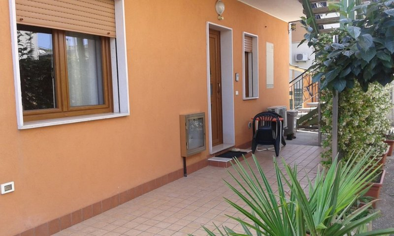 Beautiful apt in Mira & Wifi, holiday rental in Oriago di Mira