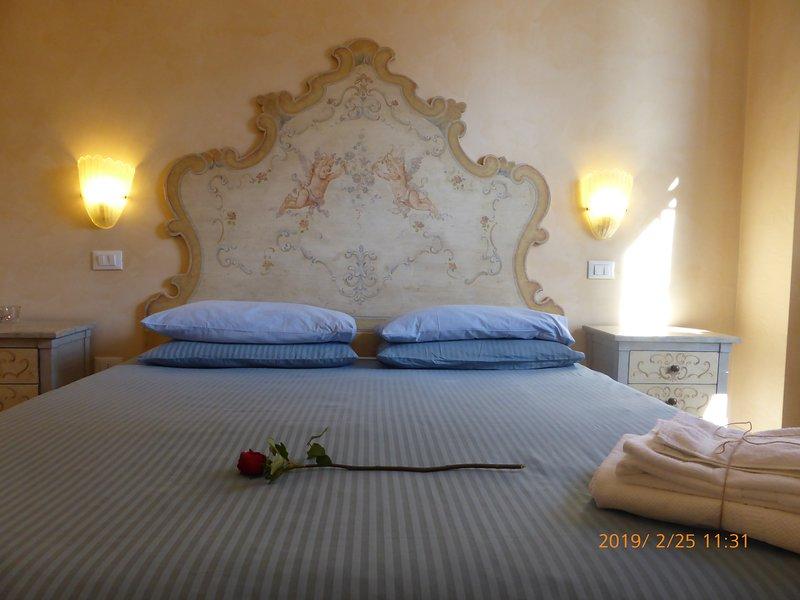 SKYBLU SUITE Wifi, A.C. Sat TV, Elevator, alquiler de vacaciones en Venecia