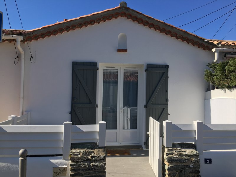 Gite du Petit Poucet, holiday rental in Saint-Hilaire-de-Riez