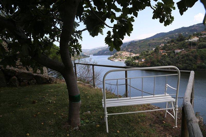 Casa Vista Alegre - Douro, casa vacanza a Resende
