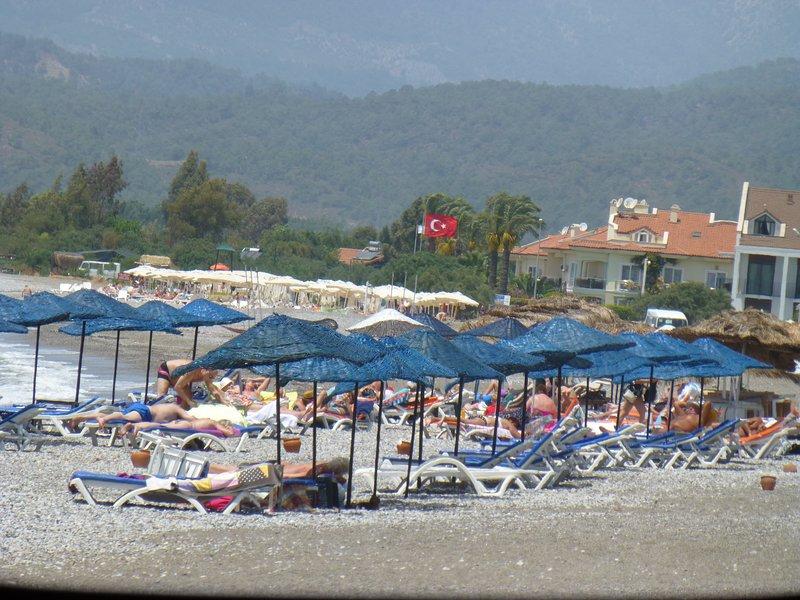 Playa de surf
