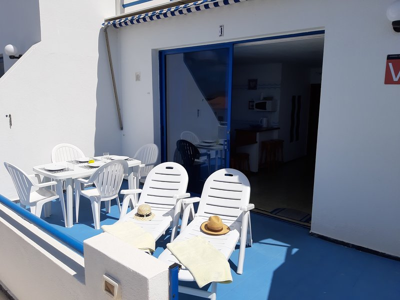 Costa Agaete - Sea views, vacation rental in Gran Canaria