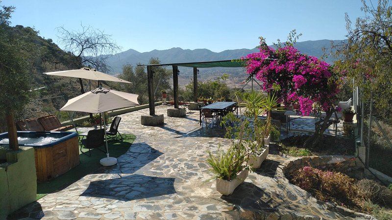 Finca El Cerrillo, vacation rental in Cartama