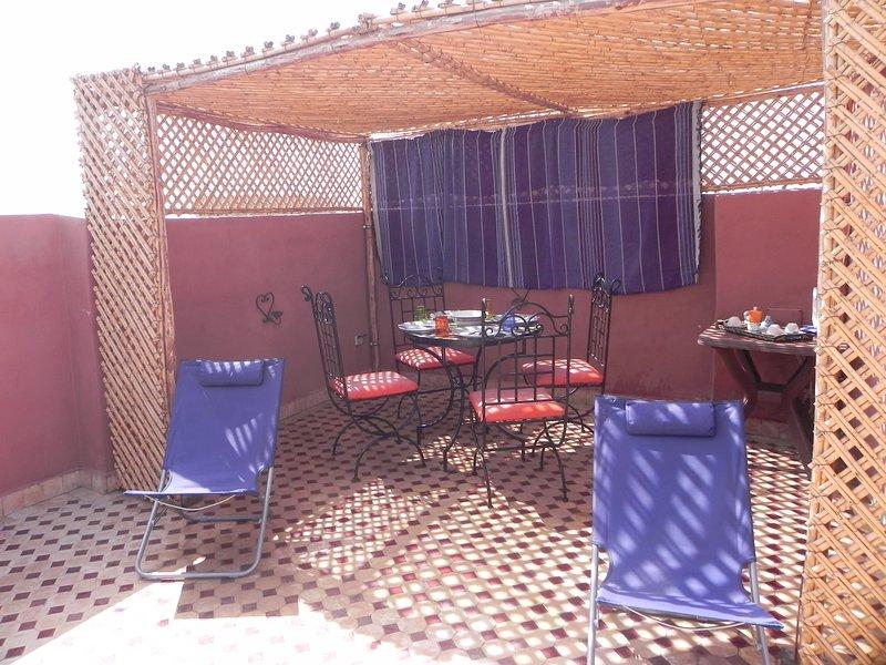 Authentique Riad : Bianca cité portugaise, aluguéis de temporada em Azemmour