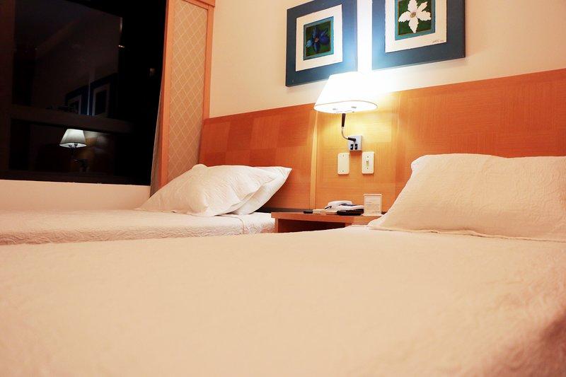 Flat Paulista - Jardins com serviços hoteleiros no pacote., vacation rental in Sao Paulo