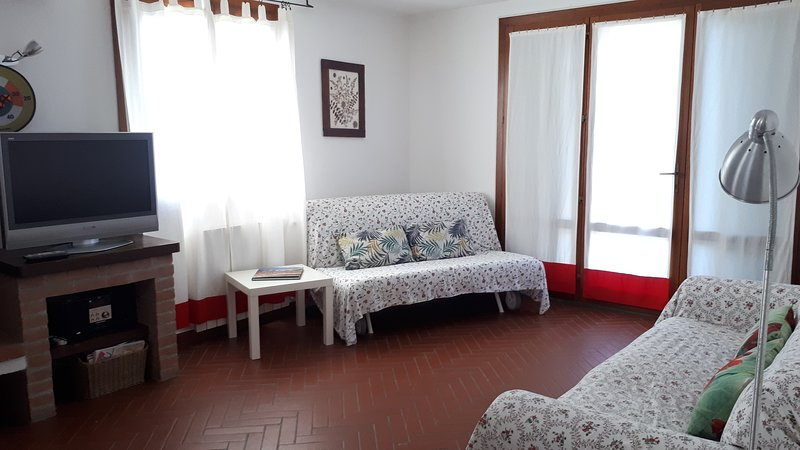 Casa Daisy, holiday rental in Biodola