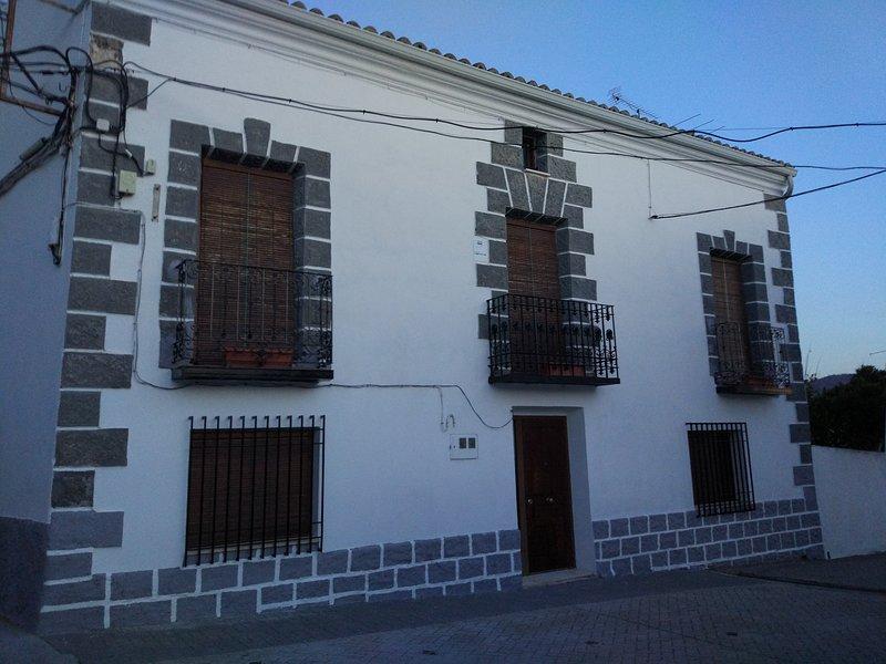 Casa Rural Vega del Tajuña (Armuña de Tajuña), location de vacances à Cabanillas del Campo