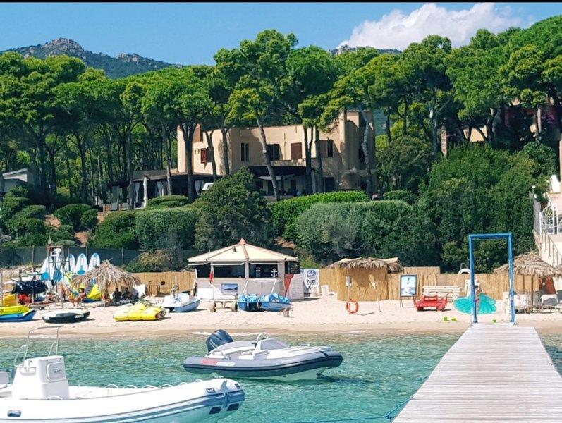 Villa Fernanda, Santa Margherita di Pula, Italy, vacation rental in Santa Margherita di Pula