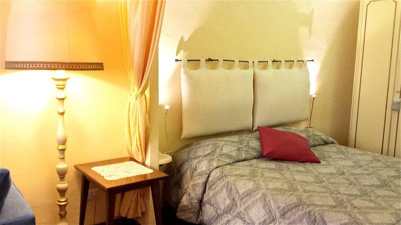 casa nonna Rina, vakantiewoning in Moltacino